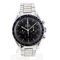 Omega Speedmaster ref. ST.105.012 Moonwatch caliber 321 Blue...