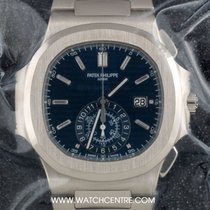 Πατέκ Φιλίπ (Patek Philippe) 18k W/G 40th Anniversary Ltd Ed...