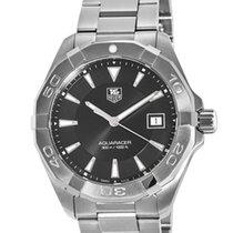 TAG Heuer Aquaracer Men's Watch WAY1110.BA0910