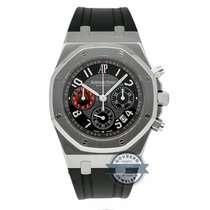 Audemars Piguet Royal Oak Chronograph Alinghi City of Sails...