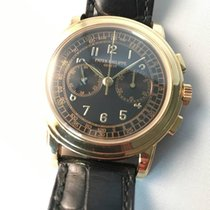 Patek Philippe 5070J-001 Chronograph Manual winding 42mm ...
