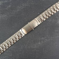 Omega Seamaster Planet Ocean Steel Bracelet 20mm 1580/952