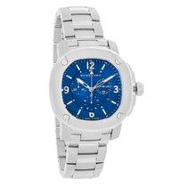 Burberry Britain Series Mens Swiss Chronograph Quartz Watch...