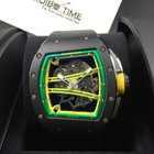 Richard Mille 100% NEW RM61 Yohan Blake FULL SET COMPLETED [NEW]