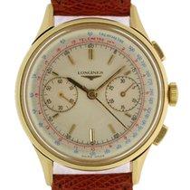 Longines Chronograph 30CH Vintage