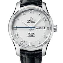 Omega De Ville Annual Calendar