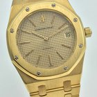 Audemars Piguet AP Royal Oak JUMBO VINTAGE 18K 750 Gold 70´s