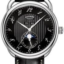 Hermès Arceau Grande Lune Automatic 43mm 036759ww00