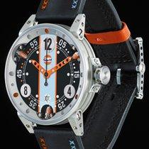 B.R.M V6-Gulf Serie Speciale bis 31.12 Garantie 5 Jahre