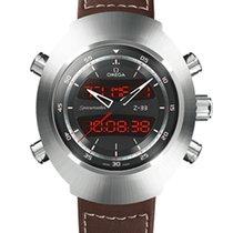 Omega Spacemaster Z-33 Chronograph