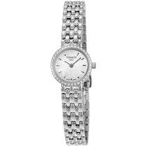 Tissot T0580096111600 T-Lady Lovely Diamonds Watch