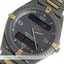브라이틀링 (Breitling) Navitimer Aerospace Titan 80360