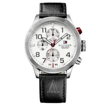 Tommy Hilfiger Men's Trent Watch