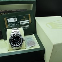 勞力士 (Rolex) SUBMARINER 14060M with Box and Paper (NOS)
