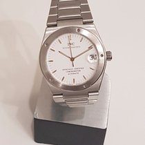 IWC Ingenieur 3521 unisex watch.