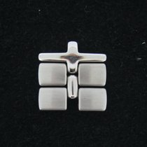 Raymond Weil 2X Parsifal Link Steel 19mm