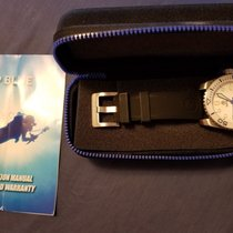 Deep Blue Sea Ram 500 Diver Limited Edition 0045/5000 White...