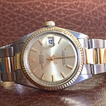 Rolex Datejust Model 1601, 14k/SS