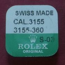Rolex 3155-360 Sekundenrad