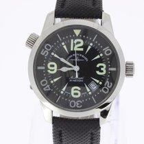 Zeno-Watch Basel Fellow Automatic NEW