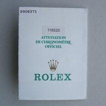 Rolex Finale / Endlink Oyster ref. 258