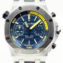 오드마피게 (Audemars Piguet) Royal Oak Offshore Chronograph Diver...
