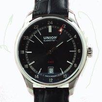 Union Glashütte Belisar GMT  D009.429.16.057.00