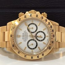 Rolex Daytona Full Yellow Gold Completíssimo Impecável