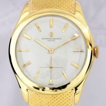 Vacheron Constantin 18K Gold small second Vintage Dresswatch...
