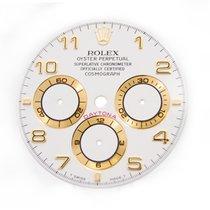 Rolex Daytona Zenith Zifferblatt
