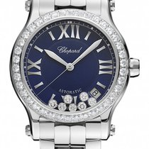 Chopard Happy Sport Medium Automatic 36mm 278559-3007