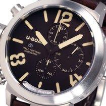 U-Boat Classico 925er Limited Edition X/300 Ref. 7453 - 48 mm