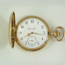 Audemars Freres pocket watch