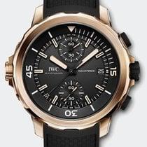 IWC Aquatimer Chrono Expedition Charles Darwin Bronze IW379503