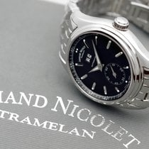 Armand Nicolet BIG DATE & SMALL SECONDS