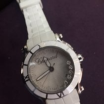 Chopard Happy Sport Round Quartz 42mm