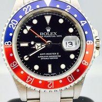 Ρολεξ (Rolex) GMT-Master II  Pepsi [Million Watches]