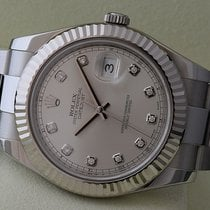 Rolex Datejust II Daimond
