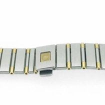 Omega Constellation 18K/Stainless Steel Bracelet Ladies'