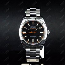 Ρολεξ (Rolex) Milgauss Full Set. Ref.116400