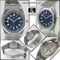 Audemars Piguet Royal oak 39mm Bleu dial Arabic Limited 50pcs