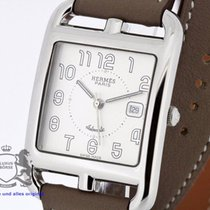 Hermès Cape Cod GM Automatic Box & Swiss Papers from 1998...