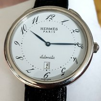 Hermès Arceau TGM Automatic - Mens Watch