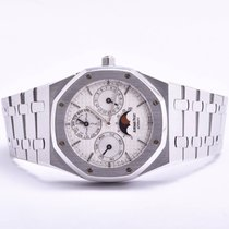 Audemars Piguet Royal Oak Quantieme Perpetual 25820ST Full Set