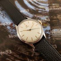 Omega Reloj suizo antiguo de cuerda OMEGA Ref 2760-2SC Cal 284
