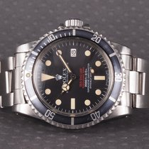 Rolex Sea-Dweller Double Red Mk IV