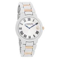 Raymond Weil Jasmine Ladies Swiss Quartz Watch 5235-S5-01659
