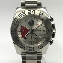 Tudor Iconaut Chronograph GMT