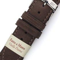 Morellato A01U3884A61129CR18 graues Uhrenarmband 18mm
