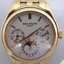 Πατέκ Φιλίπ (Patek Philippe) Perpetual Calendar Yellow Gold...